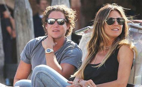 Heidi Klum Calls Quits With Beau Vito Schnabel News