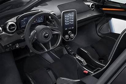 Mclaren Senna Steering Wheel Urdesignmag Vehicle System