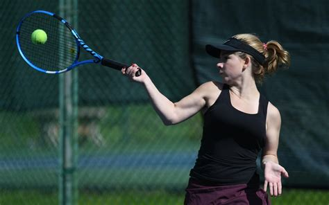 List of current and past men's and women's tennis tournaments. 16th Region Tennis Tournament   Photos   dailyindependent.com