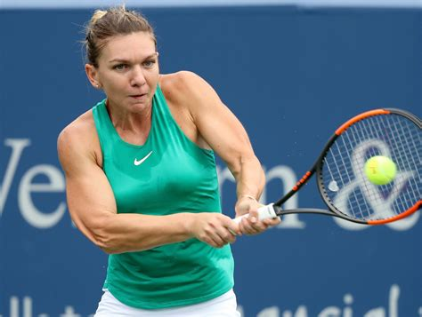 Simona Halep Height Weight Body Statistics - Healthy Celeb