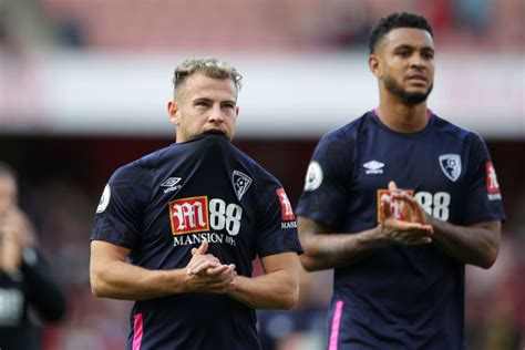 Newcastle must look at Bournemouth winger Ryan Fraser in ...