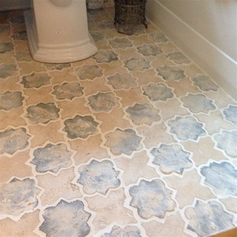 shelly s and cross tile bathroom traditional