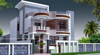 modern bathrooms designs storey kerala houses front elevations amazing