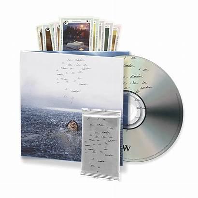 Shawn Wonder Mendes Cd Deluxe Package Pack