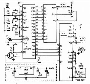 dtmf decoder 8870 With dtmf circuits