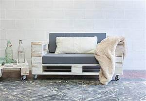 Couch Aus Europaletten : 17 best ideas about sofa aus europaletten on pinterest sofa aus palletten ~ Indierocktalk.com Haus und Dekorationen