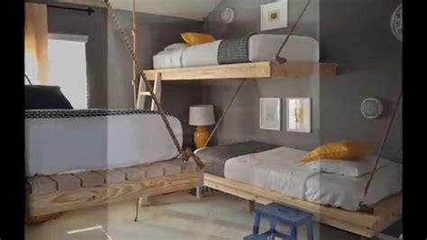 Top 30 Idee Mobili Pallet Per La Camera Da Letto