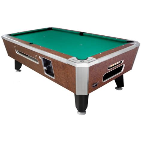 coin op pool table valley panther coin operated pool table