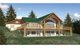 walk out ranch house plans small house plans with basement walkout basement house