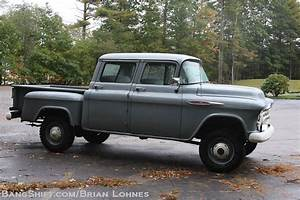 Old Crew Cab For Sale submited images
