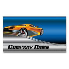 automotive business cards images business cards