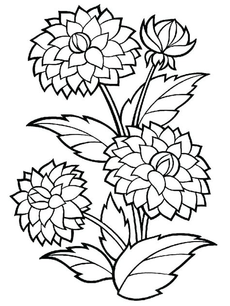 Mandala Flower Coloring Pages Difficult at GetColorings