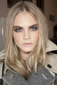 Garnier Light Brown Hair Dye Cara Delevingne Hair Color Hair Colar And Cut Style