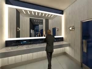 Modern Commercial Toilet Design