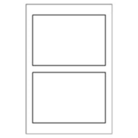 Avery Id Badge Template by Free Avery 174 Template For Microsoft Word Name Badge Label