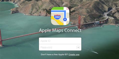 Everything You Need To Know About Apple Maps Connect Uk