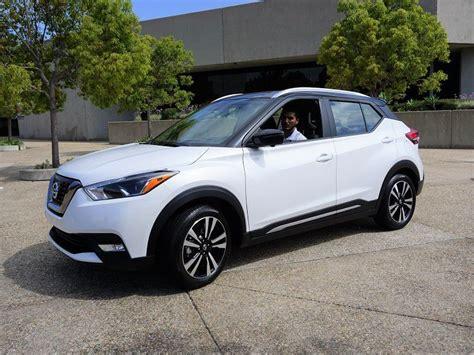 nissan kicks road test  review autobytelcom