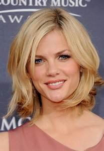 Women Casual Hairstyles For Medium Length Hair