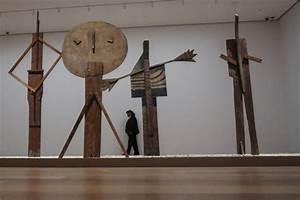 Skulpturen Modern Art : picassos geheimes werk skulpturen im new yorker moma ~ Michelbontemps.com Haus und Dekorationen