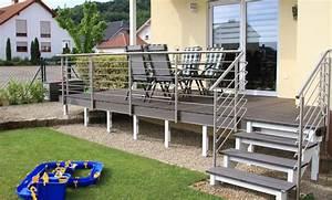 Balkon Auf Stelzen : userprojekt garten balkon ~ Orissabook.com Haus und Dekorationen