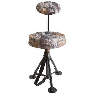 gander mountain 360 hunting camo adjustable swivel chair