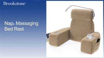 nap 174 massaging bed rest youtube