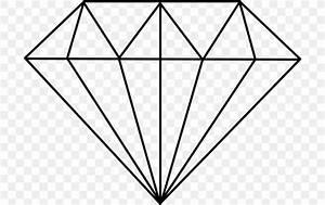 Diamond Cartoon  Png  700x516px  Drawing  Blue Diamond