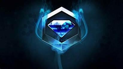 Minecraft Diamond Backgrounds Background Diamonds Cave Wallpapers