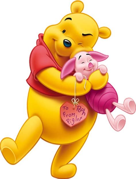 Winnie The Pooh by Disney Winnie The Pooh Clipart Free Clip Images