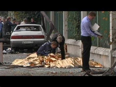 accidents de la route en russie de la route en russie