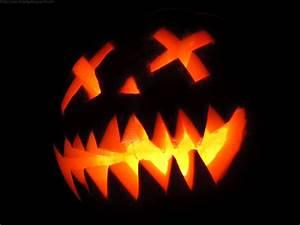 Hokum, Pumpkin, Face
