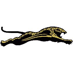 Jacksonville Jaguars Primary Logo | Sports Logo History