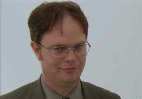 All Of Your Emotions Told By Dwight Schrute