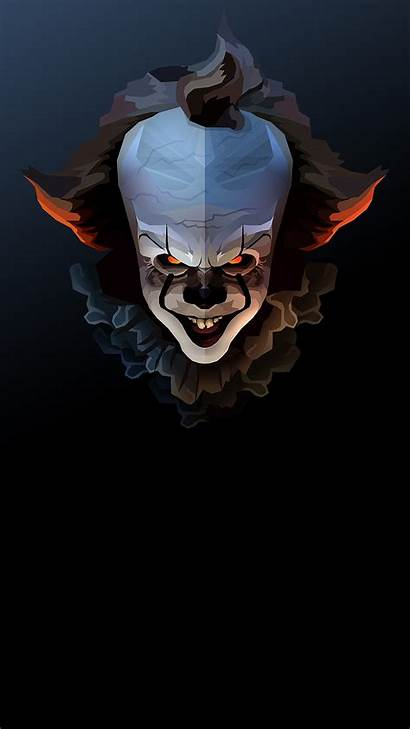 Chapter 4k Scary Clown Pennywise Wallpapers Horror