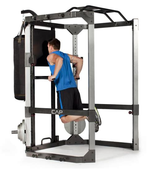cap barbell fm cb ultimate power cage