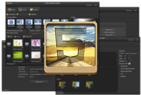 html slideshow maker create html photo slideshow