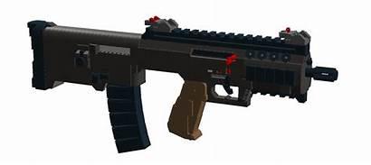 Pdw Combat Rifle Advanced Colt