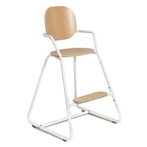 chaise haute 233 volutive b 233 b 233 tibu blanche crane