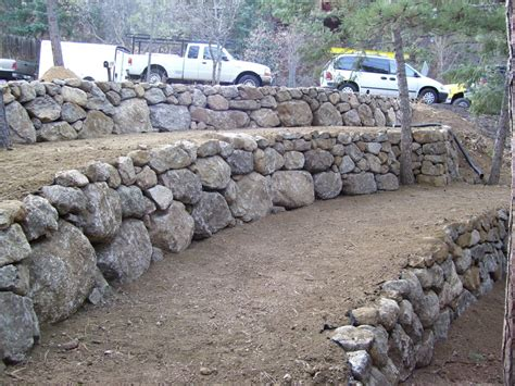 best retaining wall the rock retaining wall home ideas collection