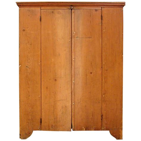 jelly cabinet for sale 19th century pennsylvania pine jelly cupboard for sale at