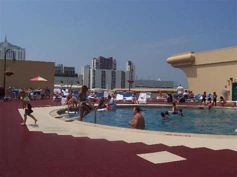 Showboat Atlantic City Pool showboat resorts pool questions atlantic city forum