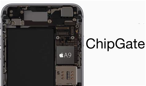 how to tell if your iphone has a chipgate how to tell if your iphone 6s has a crappy a9