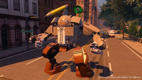 lego marvel avengers game    characters