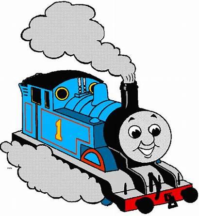 Train Clipart Clip Trains Thomas Fun Cliparts