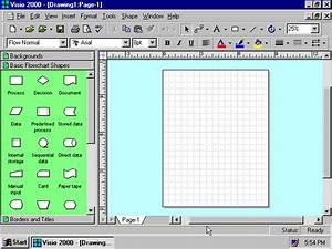 Winworld  Visio 2000