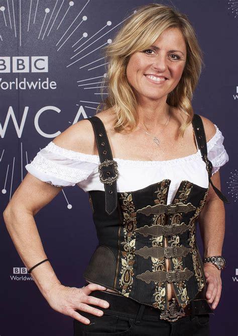 Terrible news about sabine schmitz. Top Gear - Fan fury over Sabine Schmitzs outfit   Daily Star