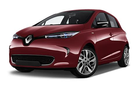 voiture collaborateur renault zoe ou vehicule neuf remise