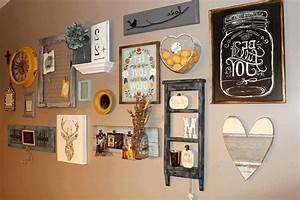 Kitchen decorating ideas wall art fabulous diy wall decor for Kitchen cabinets lowes with metal wall art coffee theme