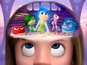 Pixar Resumen by Intensamente Un Para Educar La Inteligencia Emocional Eres Mam 225