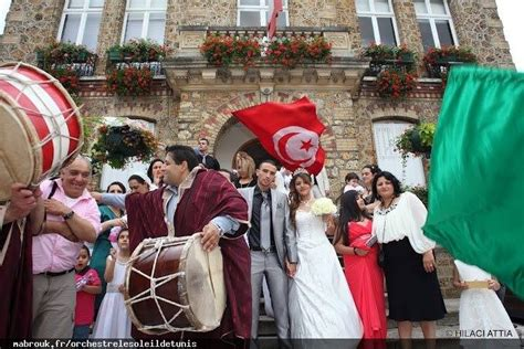 bureau de mariage en tunisie orchestre tunisien le soleil de tunis orchestre tunisien
